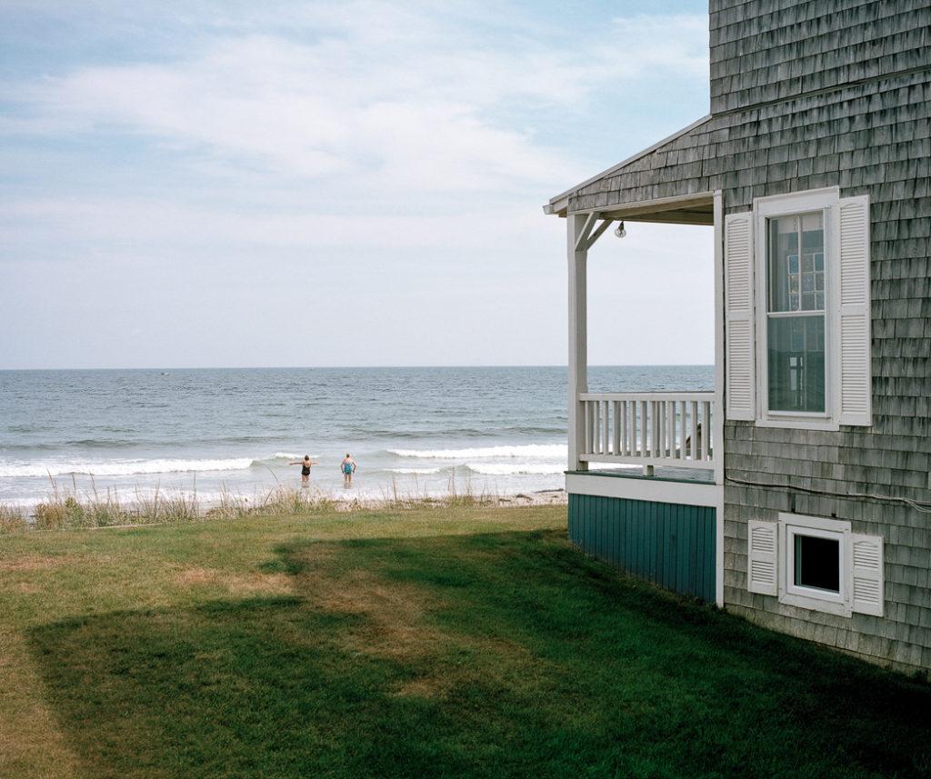 Vacationland by Mark Yaggie