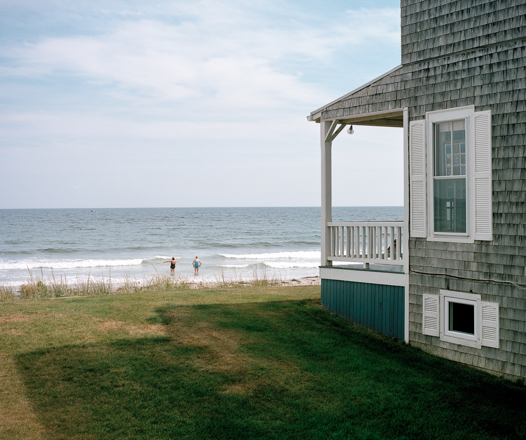 Vacationland by Mark Yaggie